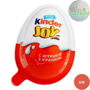 Kinder Joy Chocolates for Girl, 20gm