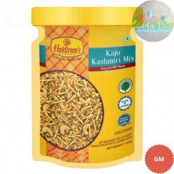 Haldiram's Kaju Kashmiri Mix, 150gm