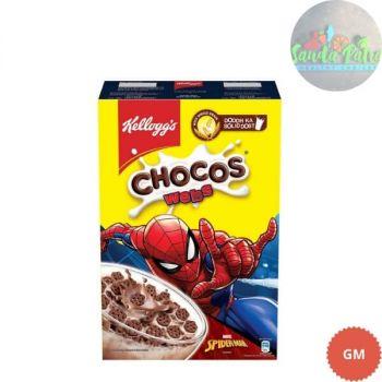 Kellogg's Chocos Webs, 300gm
