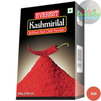 Everest Kashmirilal Powder, 100gm