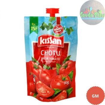 Kissan Tomato Ketchup, 130gm