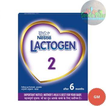 Nestle Lactogen Stage 2 Infant Formula Powder, 400g