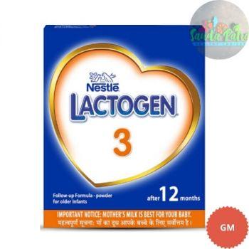 Nestle Lactogen Stage 3 Infant Formula Powder, 400g