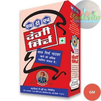 MDH Lal Mirch Powder, 100gm