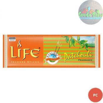 Darshan Life Incense Sticks, Value Pack