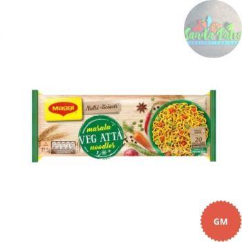 Nestle Maggi Vegetable Atta Noodles, 290gm