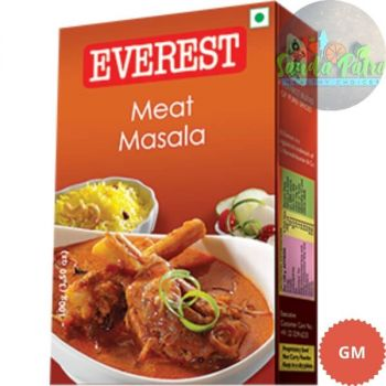 Everest Meat Masala, 100gm