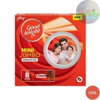 Good Knight Mini Jumbo Mosquito Coil