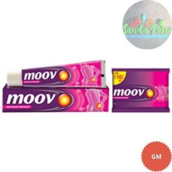 Moov Pain Relief Specialist Cream, 10gm
