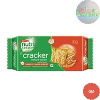Britannia Nutri Choice Sugar Free Cracker With Jeera And Ajwain, 300gm