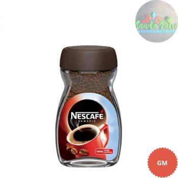 NESCAFE Classic Instant Coffee, 50gm