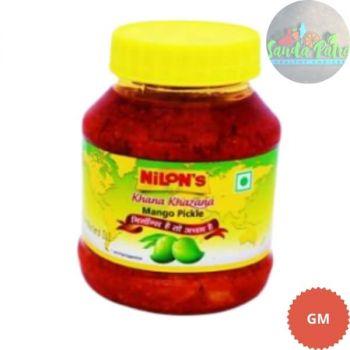 Nilons  Khana Khazana Mango Pickle, 350gm