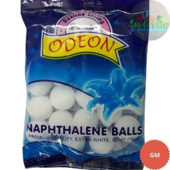 Deorala Odeon Naphthalene Balls, 90gm