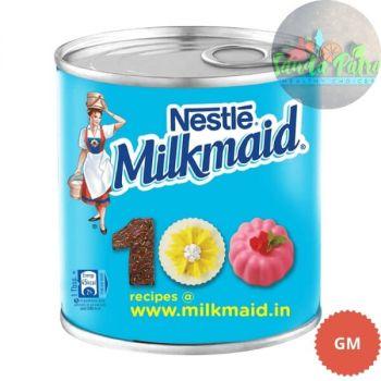Nestle Milkmaid Sweetened Condensed Milk, 400G