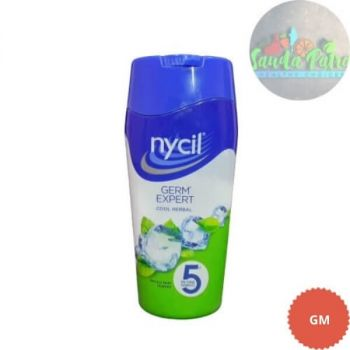 Nycil Germ Expert Prickly Heat Powder Cool Classic, 50gm