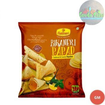Haldiram's Bikaneri Papad, 200gm