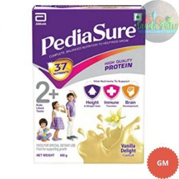 PediaSure Premium Vanila Nutrition Drink, 400gm