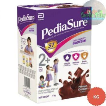 PediaSure Premium Chocolate Nutrition Drink, 1kg