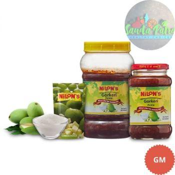 Nilons Premium Gorkeri Pickle, 350gm