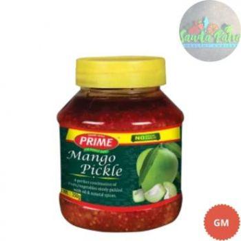 Prime Mango Pickle, 350gm