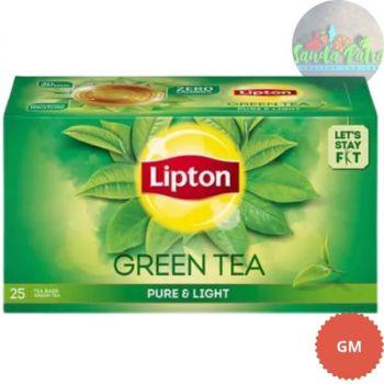 Lipton Pure and Light Green Tea, 1.3gX10s