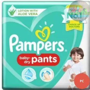 Pampers Pant XXL, 8Pants