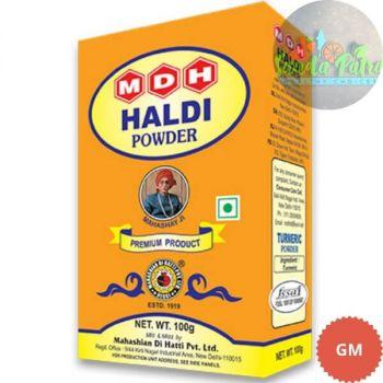 MDH Haldi Powder, 500gm