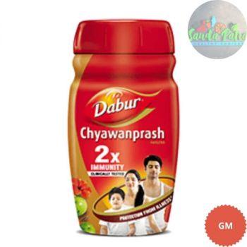 Dabur Chyawanprash, 500gm Free 50gm