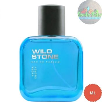 Wild Stone Hydra Energy Perfume for Men, 30ml