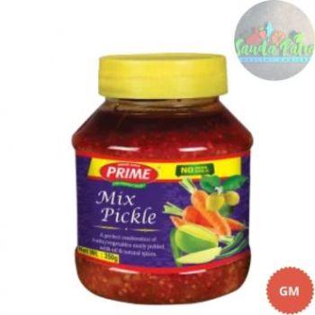 Prime Mix Pickle, 350gm