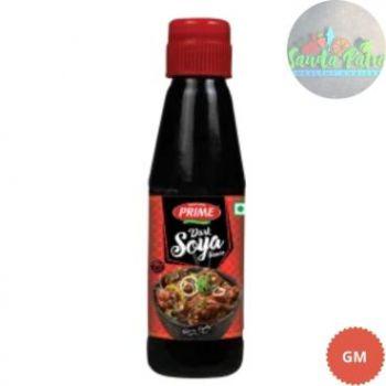 Prime Dark Soya Sauce, 200gm