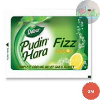 Dabur Pudin Hara Lemon Fizz, 5gm