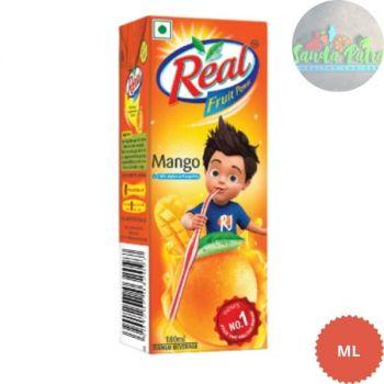 Dabur Real Mango Juice, 200ml
