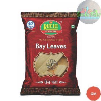 Ruchi Bay Leaves(Tej Patra),50gm