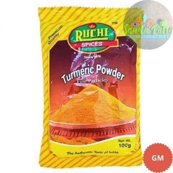 Ruchi Turmeric Powder, 100gm