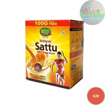 Ruchi Multi Grain Sattu , 500 gm
