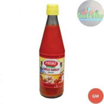 Prime Chilli Garlic  Sauce, 700gm
