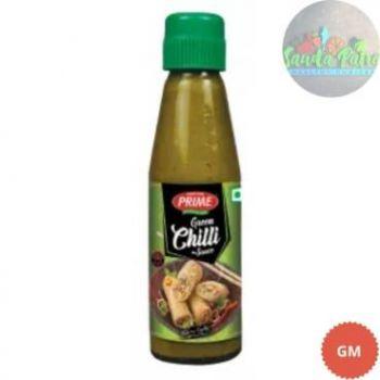 Prime Green Chilli Sauce, 700gm
