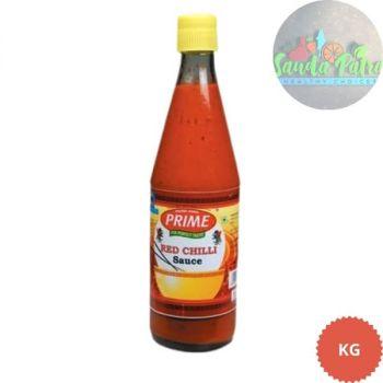 Prime Red Chili Sauce, 1kg