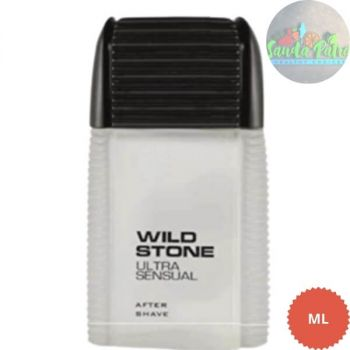 Wild Stone Ultra Sensual After Shave Lotion, 100ml