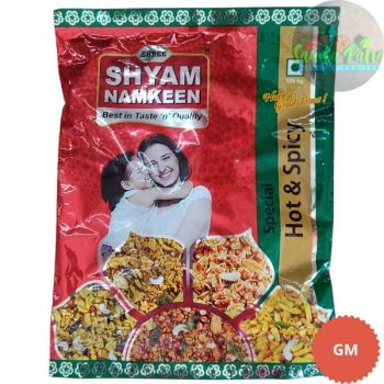 Shyam Hot & Spicy Mixture,350gm