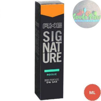 AXE Signature Rogue Body Perfume, 122ml