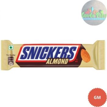 Snickers Almond, RS - 50