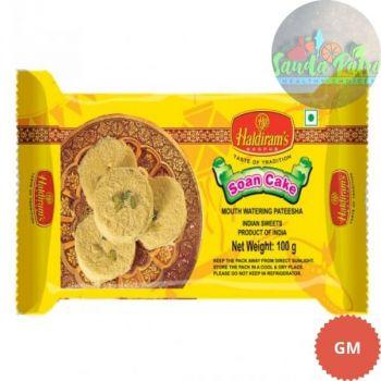 Haldiram's Nagpur Soan Cake, 200gm