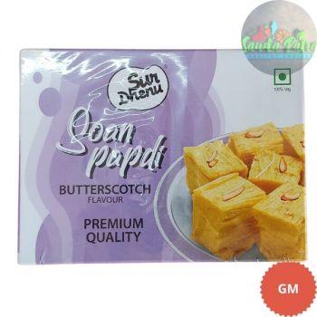 Sun Dhenu Butter Scotch Soanpapdi, 200gm