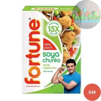Fortune Soya Chunks,200gm