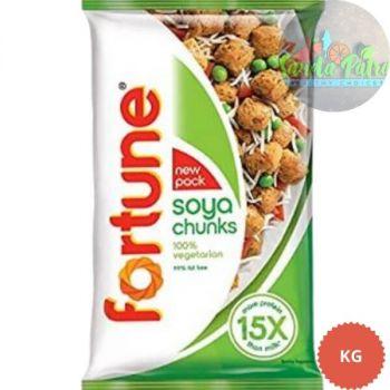 Fortune Soya Chunks, 1kg