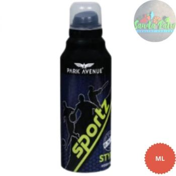 Park Avenue Sportz Style Woody Blast Deodorant, 150ml