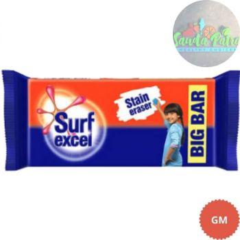 Surf Excel Detergent Bar Stain Eraser, 95gm