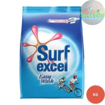 Surf Excel Easy Wash Detergent Powder, 1kg